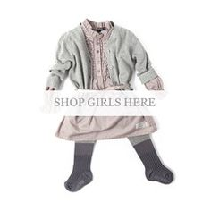 Clothing – Bellarina Little Girls, Girl Outfits, Dressing, Clothing, Sweaters, Shopping, Fashion, Baby Clothes Girl, Outfits