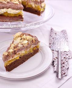 Ambasador- Torte