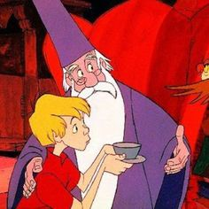 Sword in the Stone @ Free Disney Movies Online Disney Pixar, Old Disney, Disney Films, Disney Cartoons, Disney Animation, Disney Art, Animation Movies, Vintage Disney, Disney And More