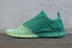 Nike Free Inneva Woven II SP: New Colorways for September - EU Kicks: Sneaker Magazine