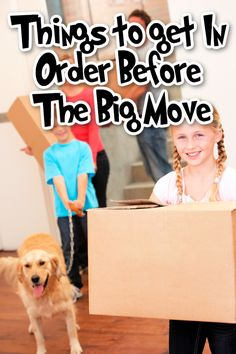 What You Must Get In Order Before The Big Move #home #moving Holding Onto You, Big Move, Train Your Mind, Days Like This, Group Of Friends, Moving House, You Must, How To Plan, Things To Sell