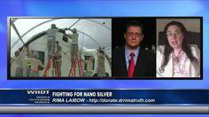Ebola Nano Silver: Cure or Con