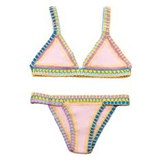 Hello Swimsuit of My Dreams | Man Repeller