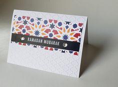 Ramadan Gifts, Ramadan Mubarak, Eid Gift, Eid Greetings, Handmade Greetings, Handmade Gifts, Sympathy Cards, Greeting Cards, Muslim Greeting