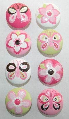 Holiday coupon code - use HOLIDAY2014 at checkout for 10% off your entire order off anything in this shop.  Kids Drawer Knobs