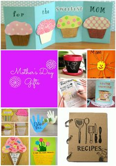 all things katie marie: Mothers Day Gifts & Crafts