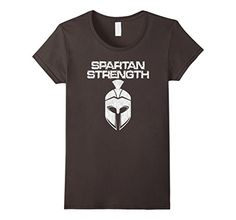 Womens Spartan Strength Workout Gym Distressed TShirt for... https://www.amazon.com/dp/B074D9V3YS/ref=cm_sw_r_pi_dp_x_kyqFzb2HR7WSR
