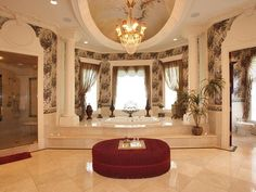 Master Bathroom History luxury master bathroom design ideas & pictures | zillow digs