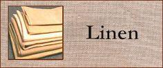 28 count linens - dark teal
