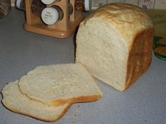 This recipe gives a slightly dense bread with a slightly chewy crust and a little tang from the sour dough, depending entirely on your sourdough. A San Francisco sourdough starter is appropriate for this recipe.