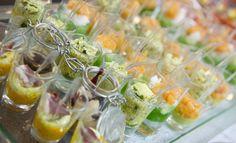 Tevet reception | Chef | France