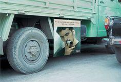 Read more: https://www.luerzersarchive.com/en/magazine/print-detail/bharat-petroleum-29431.html Bharat Petroleum Ambient media campaign for India's PUC (Pollution Under Control) tests. Tags: Ashish Patil,Saatchi & Saatchi, Mumbai,Kalpesh Patankar,Bharat Petroleum