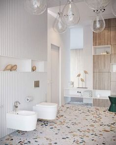 Modern Bathroom where luxury and the most amazing art furniture reigns, merged for an outstanding result. #luxurybathrooms #bocadolobo #interiordesign #designideas #bathroomideas #bathroomdecor #homedecorideas #homedesign #luxurydesign