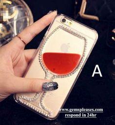 iphone 6 bling rhinestone crystal silicone phone c