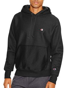 online shopping for Champion Life Adult Reverse Weave Pullover Hoodie from top store. See new offer for Champion Life Adult Reverse Weave Pullover Hoodie Champion Clothing, Stylish Mens Fashion, Men Fashion, Mens Activewear, Jacket Style, Swagg, Mens Tees, Black Hoodie, Clothing Items