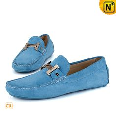 neighburhood.com - Pin Details: Blue Tods Driving Shoes CW7...