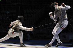 Zagreb 2013 European Fencing Championships  © Ph.Giovanni Minozzi/FIE/FencingPhotos.com