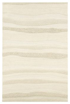 Super Indo Natural Impressions 2150/9000 Stripe/White Rug from the India Rugs Collection I collection at Modern Area Rugs
