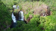 Photo of the Week - Florence Falls, Litchfield National Park