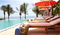 Stay - Villa Aria Muine, Vietnam beach getaway