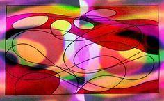 André Barnard Art Isaiah 43 - Message4YOU