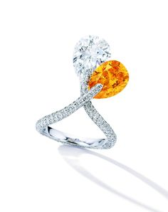 Kee Hua Chee Live!: A 4.08 CARAT ORANGE DIAMOND ESTIMATED AT UP TO ...