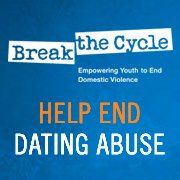 February is National Teen Dating Violence Awareness Month.