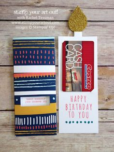 Click here to see lots of ideas created with the February 2017 Many Happy Birthdays Paper Pumpkin kit … #stampyourartout - Stampin' Up!®️️ - Stamp Your Art Out! www.stampyourartout.com