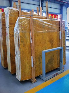 Golden Marble is a special yellow marble with high quality and bright color. Marble Suppliers, Yellow Marble, Siena, The Unit, Bright, Color, Colour, Colors