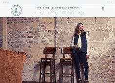 Inspírate con estas increíbles páginas web creadas por usuarios de Wix. Elige…