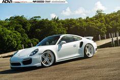 Porsche 911 Turbo S..