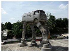 Imperial Volkswagen Walker