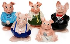 NatWest piggies - who remembers these?http://www.telegraph.co.uk/finance/personalfinance/savings/9620536/NatWest-pigs-return-in-a-bid-to-encourage-saving.html