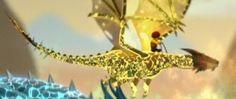Elemental gravity dragon