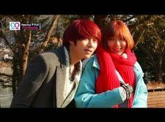 140405 Global We Got Married Season 2 Episode 1 - Heechul, Guo Xue Fu, Key, Arisa Yagi (RAW)