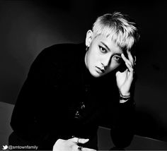 Twitter / SMTownFamily: {OFFICIAL} 140414 Exo's Overdose Unreleased teaser photos - Tao