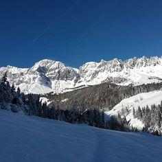 Und wieder ein Traumtagerl heute  #alpenparksmariaalm #hochkönig #schifoan #traumtagerl Mount Everest, Mountains, Nature, Travel, Naturaleza, Viajes, Destinations, Traveling, Trips