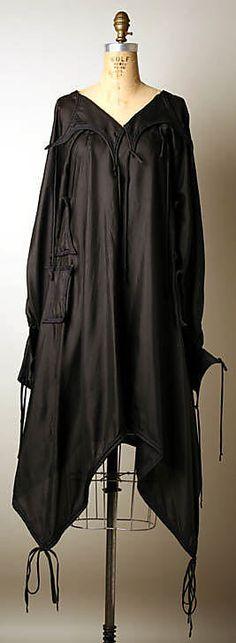 Evening dress Zandra Rhodes (British, born 1940) Date: ca. 1970 Culture: British Medium: silk
