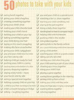 Cute list