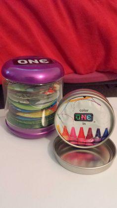 Gotta love One Condoms!
