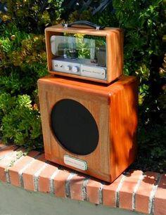 Studio Guitar Cabinets