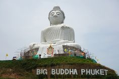 Big Buddha http://www.alyonatravels.com/10-must-do-things-phuket/ 10 Must Do Things in Phuket