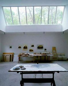 Fernlund Logan Architects forest 2