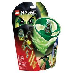 LEGO® Ninjago Airjitzu Morro Flyer 70743
