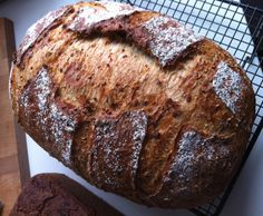 Rezept Unser Lieblingsbrot von Denise@speit.de - Rezept der Kategorie Brot &…