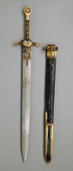 Very beautiful no nonsense blade