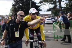 Cancellare en voor hem misschien wel de belangrijkste persoon in z'n profcarrière. B.S Christiansen is de mental coach van Fabian en hij kan met hem over alles praten. Hij is een vast lid van de Trek ploeg en organiseert elk jaar een speciale teambuilding met de ploeg.