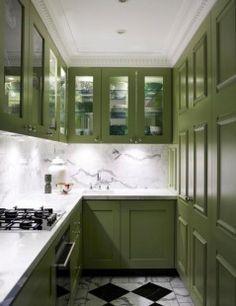 desain kitchen set dapur kecil minimalis ide buat rumah