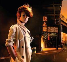 Elly Jackson (La Roux)