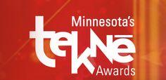 Finalist for the Tekne Award